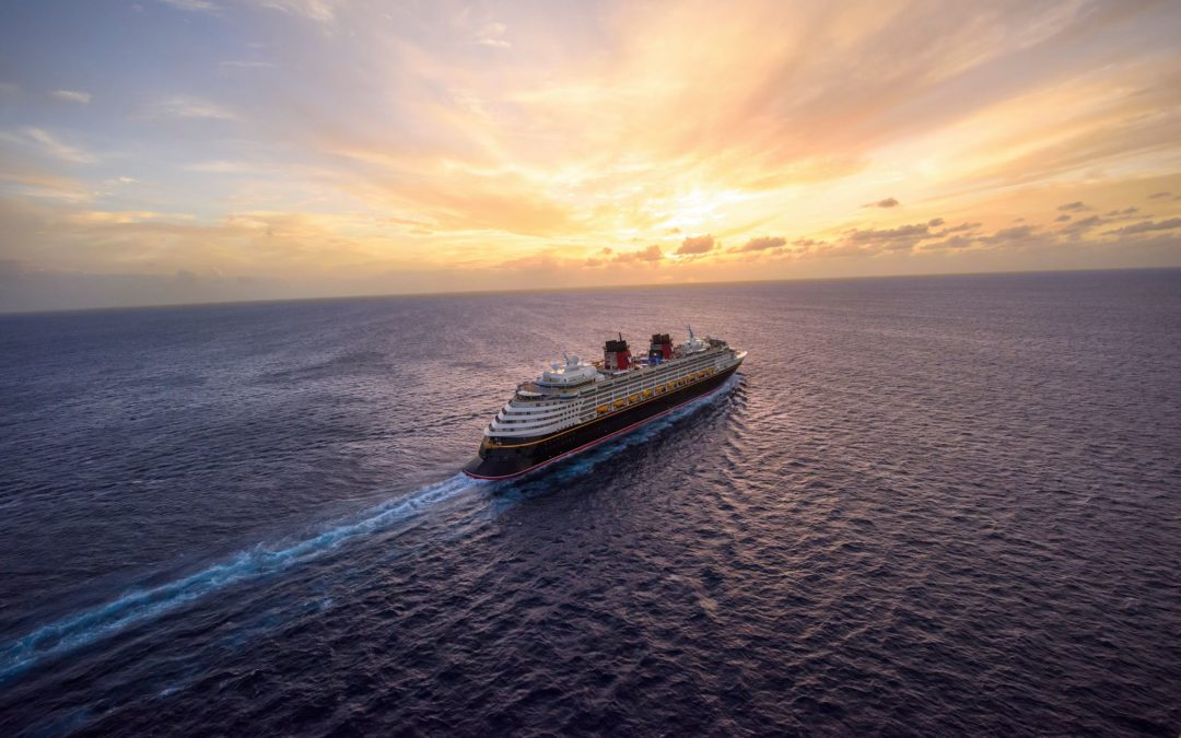 50% Off Required Deposit on Select 4-Night or Longer Disney Cruises