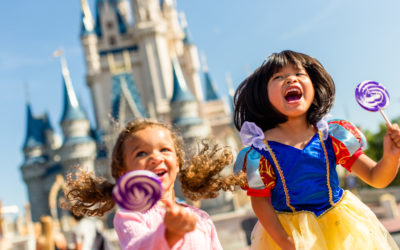 Now Booking 2021 Walt Disney World Vacation Packages