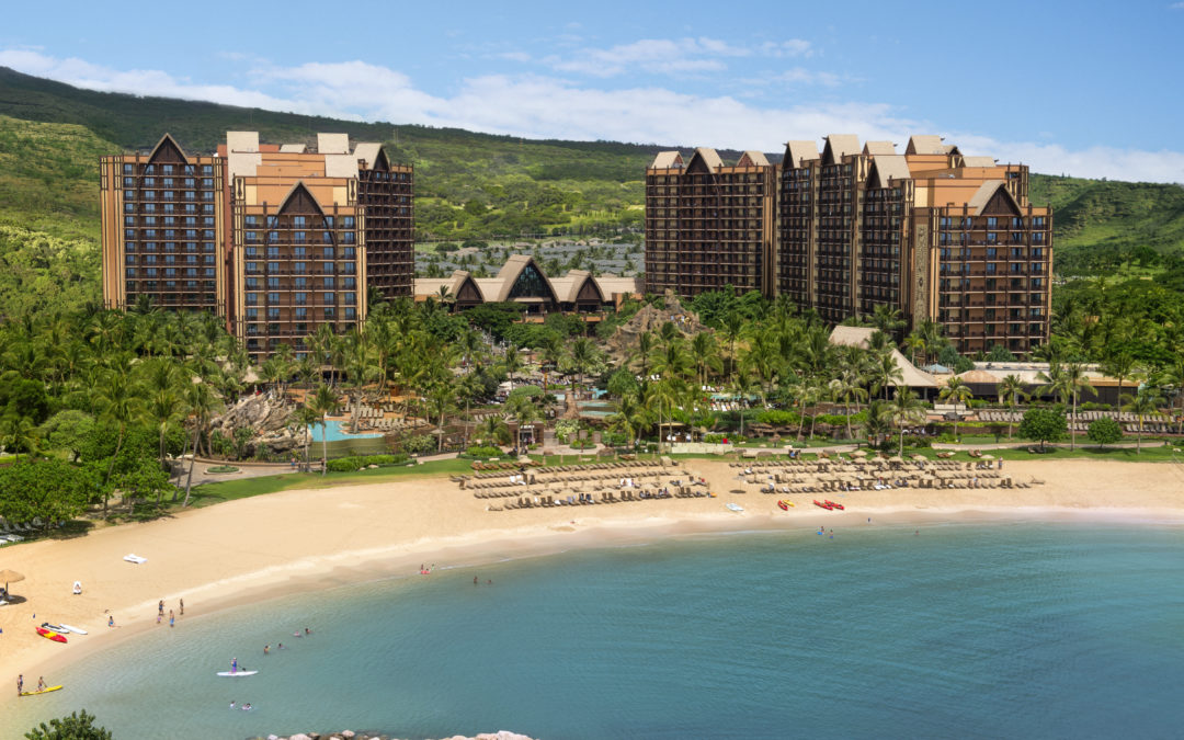 Save up to 35% off this Summer and Fall at Aulani, A Disney Resort & Spa