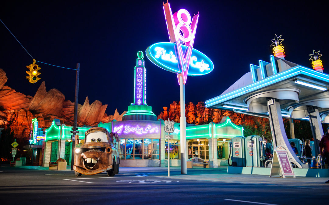 You Can Now Save up to 25% off Disneyland Resort Hotel Stays Spring 2020