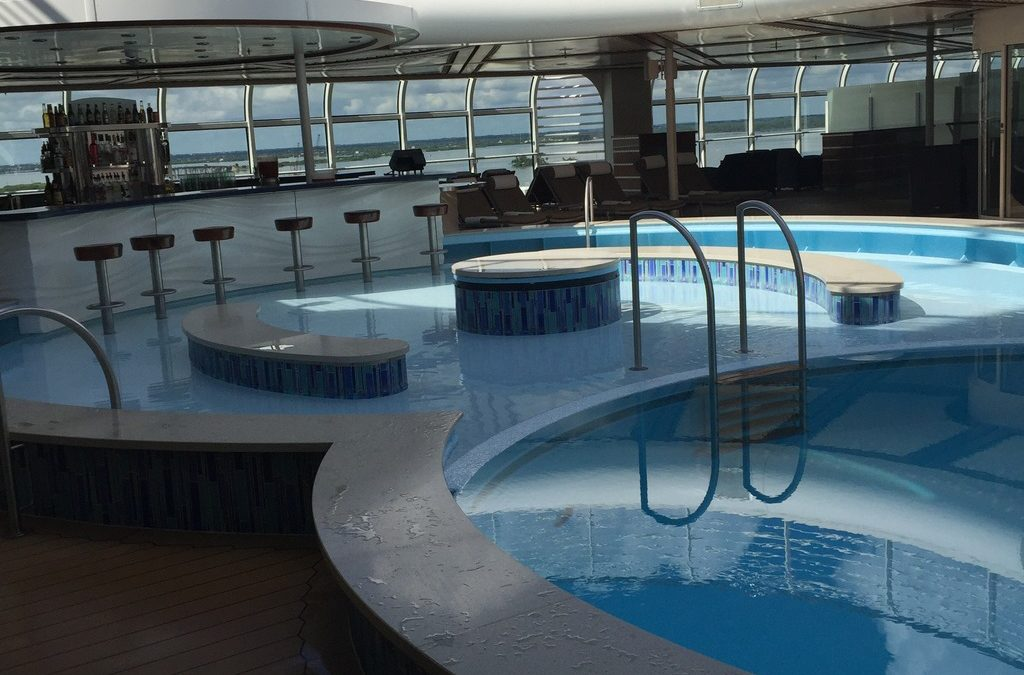 Five Must Do's for an Adults Only Cruise  on the Disney Dream