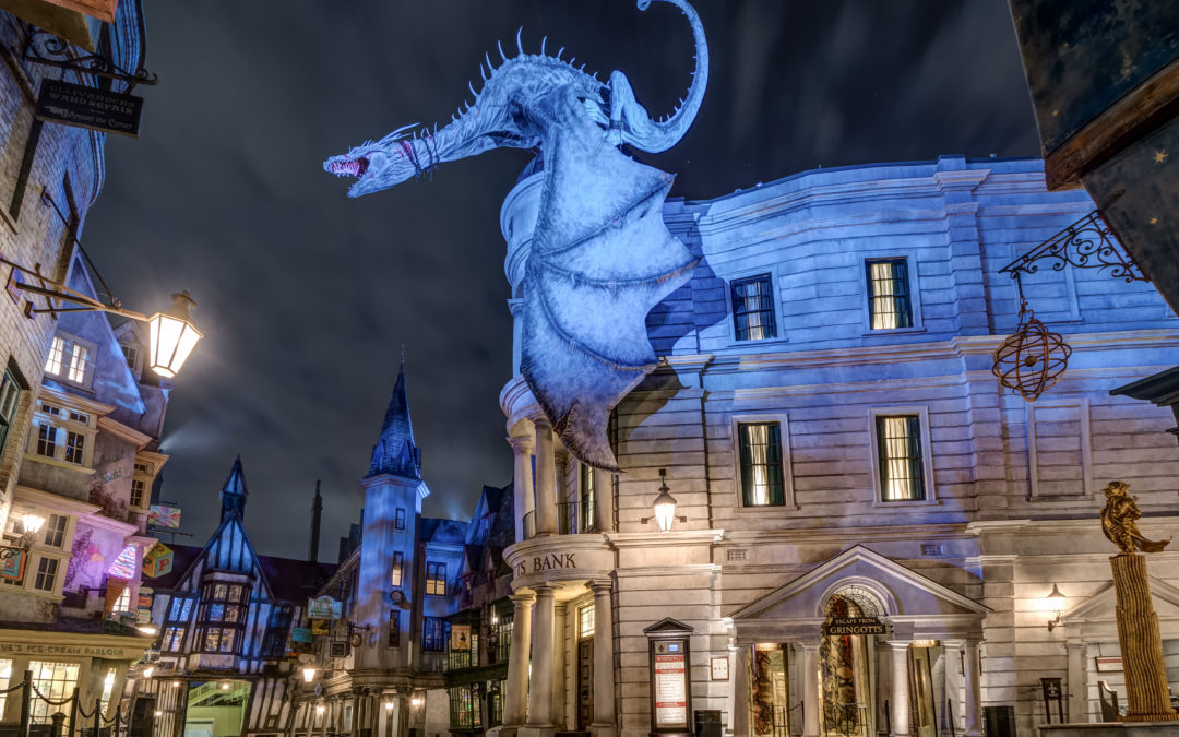 Book Now And Save Up To $800 On A Universal Orlando Resort Vacation Package