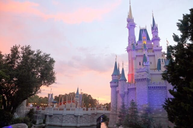 How to Beat the Summer Heat at Walt Disney World® (and Why it's My Favorite Time to Go!)
