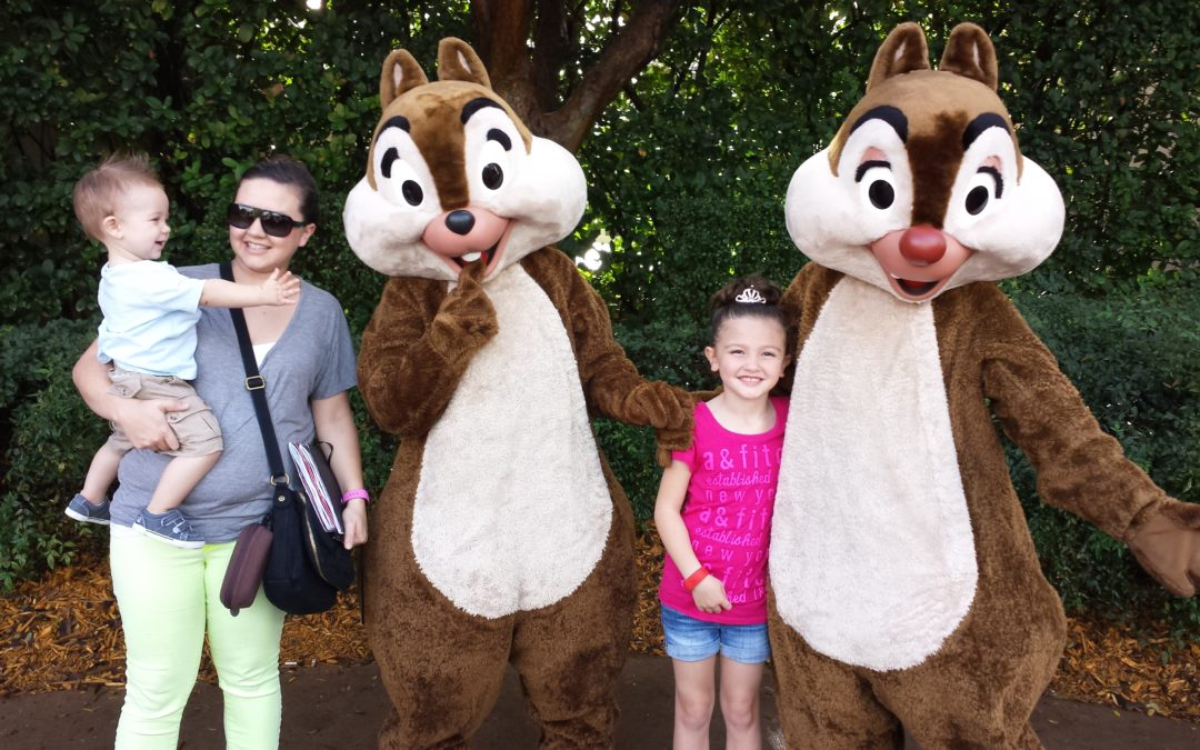 What is truly the best age to visit the Walt Disney World® Resort?