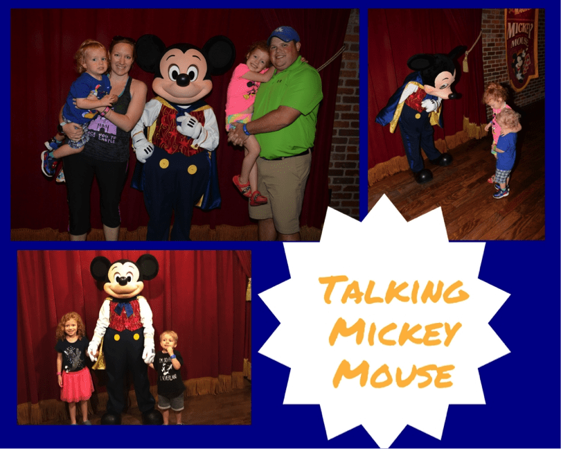 Our favorite walt disney world character meet and greets mickey as wellthis makes for an awesome souvenir also be sure to check out tinker bells meet and greet while youre there shes right next door m4hsunfo