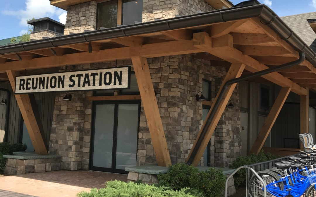 Top 10 Reasons to love the new Copper Creek Villas & Cabins at Disney's Wilderness Lodge