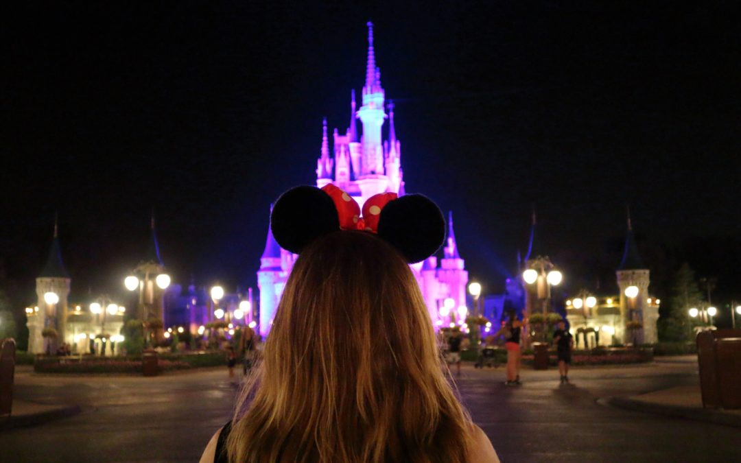 5 Must Do Activities on an Adults Only Trip to Walt Disney World®!