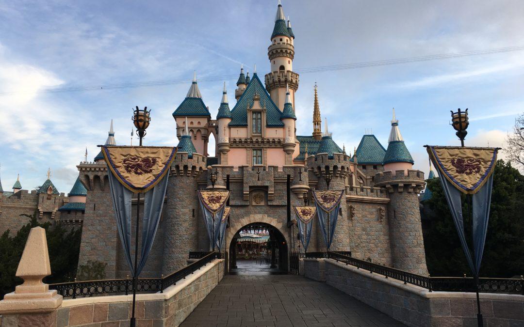 MaxPass Service at Disneyland® Park