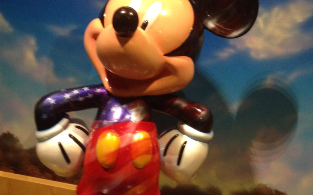 An overview of military discounts offered at Walt Disney World®, Disneyland® and Disney Cruise Line