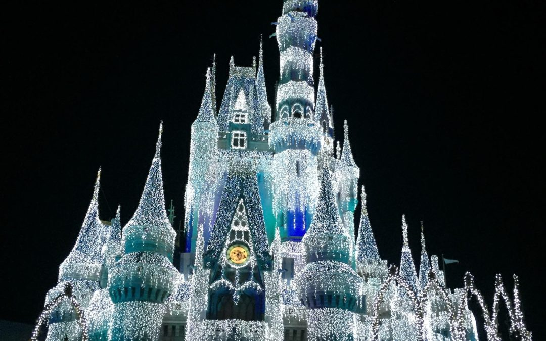 Christmas Season at Walt Disney World® Resort
