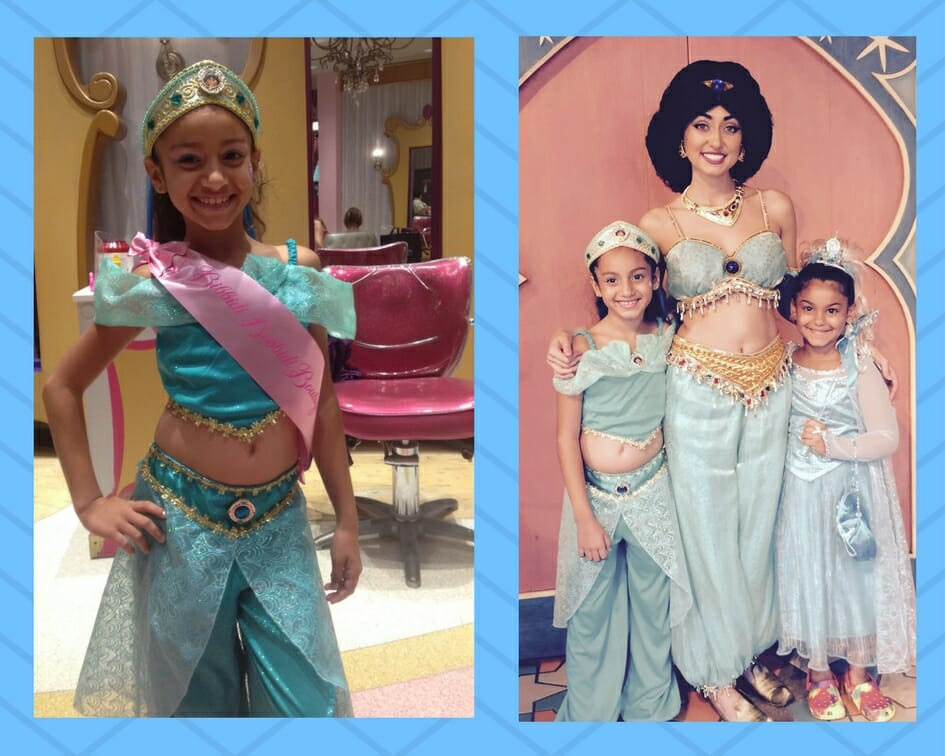 Why Bibbidi Bobbidi Boutique Is Worth It