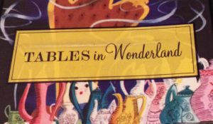 Annual Passholders Also Qualify For A Special Dining Membership Card Called  The Tables In Wonderland Card. The Tables In Wonderland Program Is  Exclusive To ...