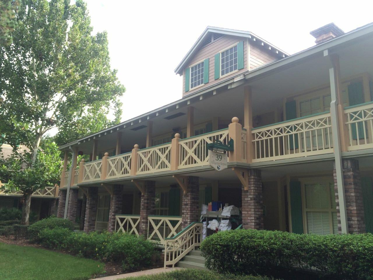 Disney S Port Orleans Resort Riverside An Overview