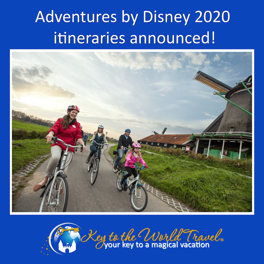2020 Is Your Year To Adventures By Disney 174 Key To The