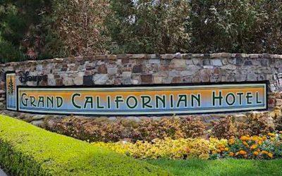 Disney's Grand Californian Hotel & Spa: A Review