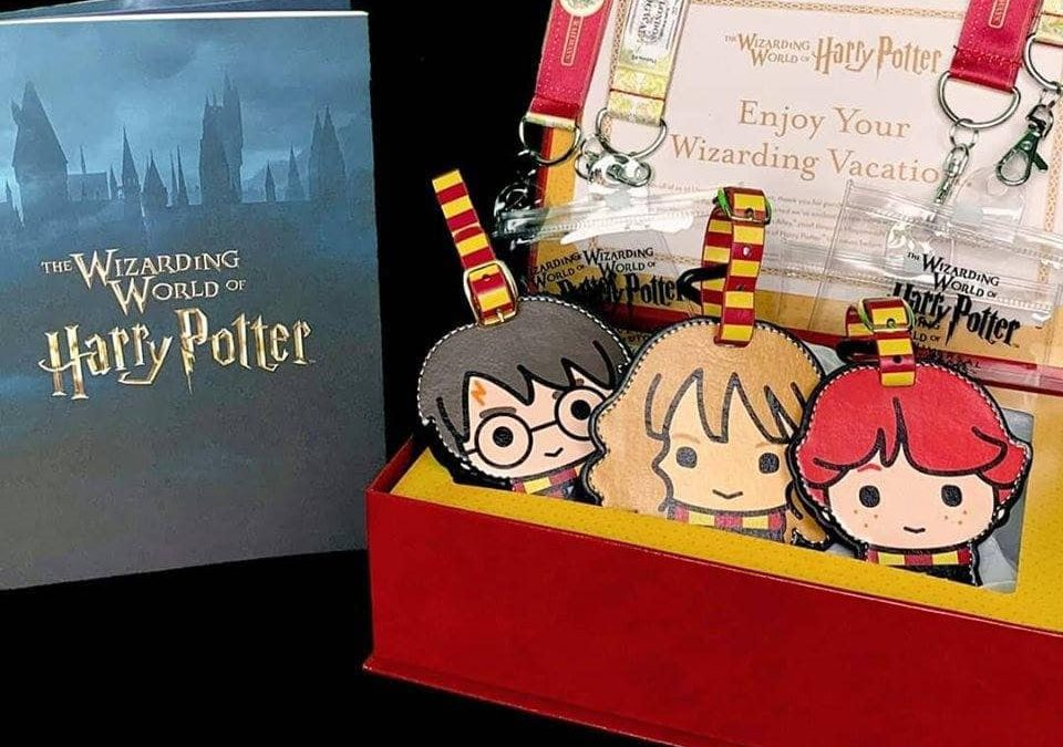 The Wizarding World of Harry Potter™ Exclusive Vacation Package