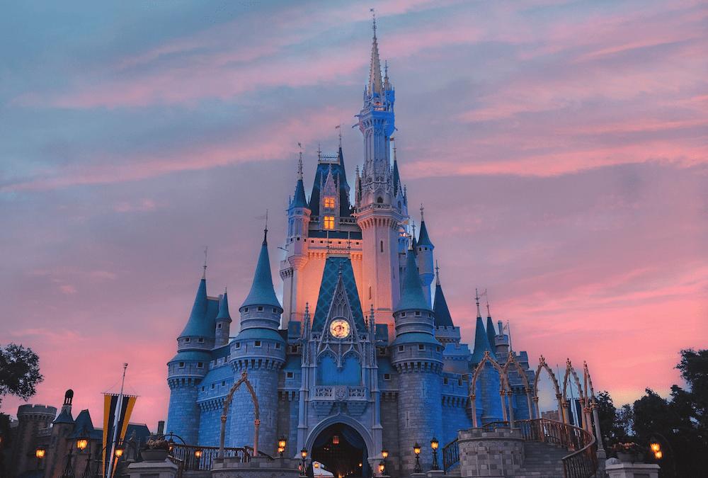 Mid-Day Magic Tickets at Walt Disney World®