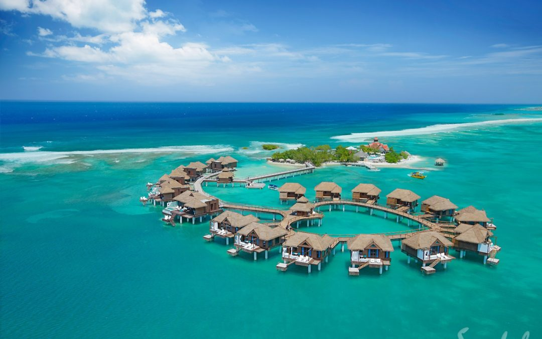 An Overview of Sandals 5-Star Luxury Included® Resorts