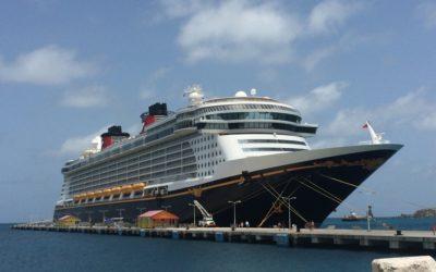 Disney Cruise Line Debarkation Information