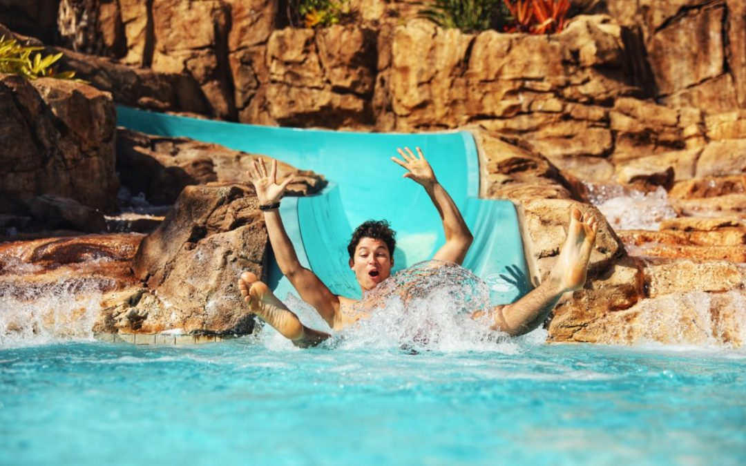 Our Guide to Universal Orlando Resort Pools