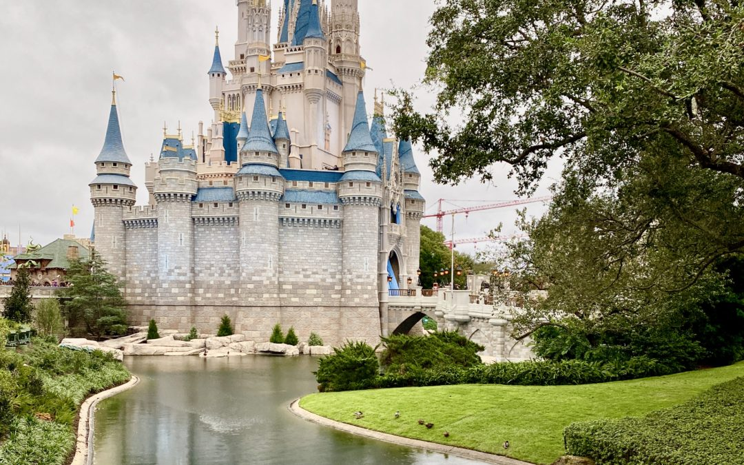 Walt Disney World® Resort Offers For Summer 2020