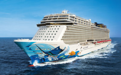 Norwegian Cruise Line 30 Percent Off New Year Promotion