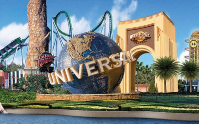 New Universal Orlando Resort Premier Vacation Package