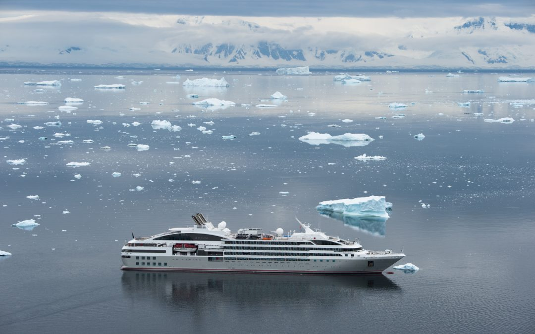 Adventures by Disney Announces First-Ever Dedicated Expedition Cruises & Book Early and Save!