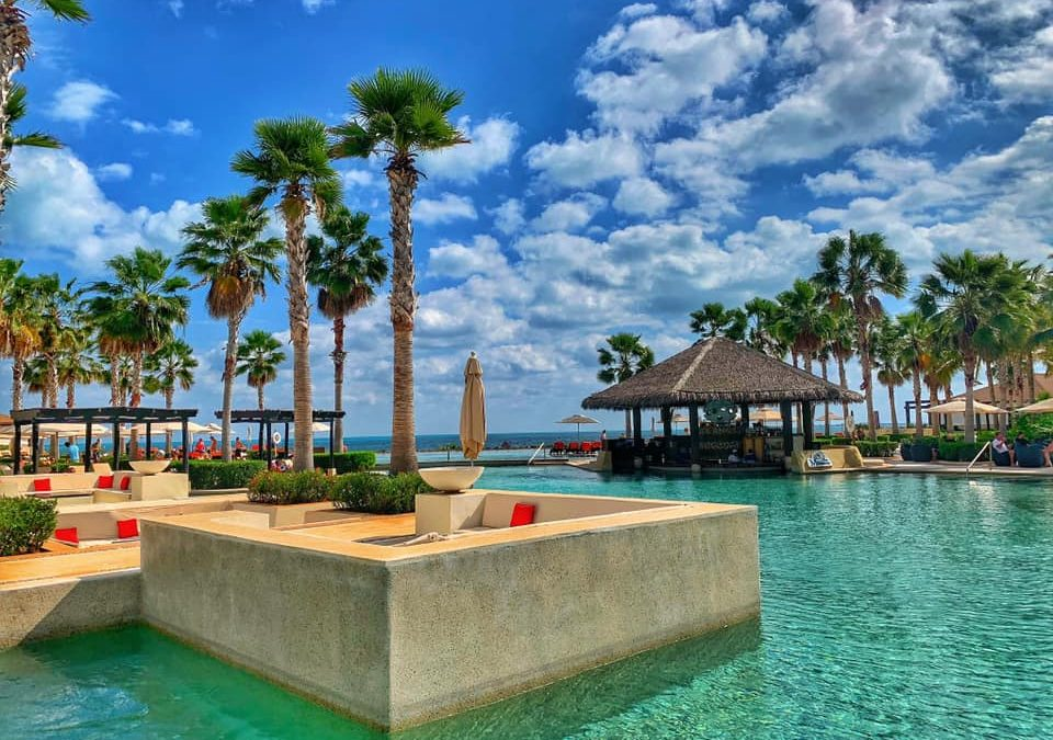 Secrets Playa Mujeres Golf & Spa Resort-Mexico