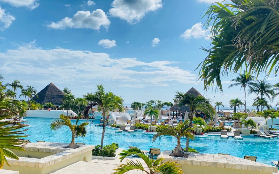 Review Moon Palace- Cancun