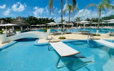 Le Blanc Spa Resort Cancun-Review