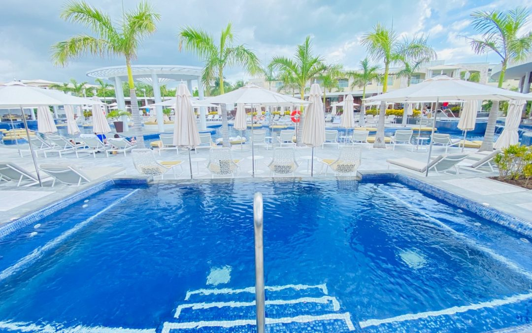 Review The Grand at Moon Palace- Cancun