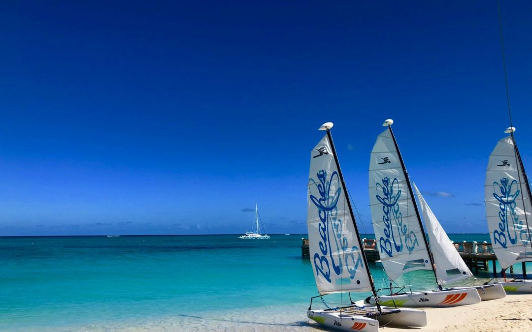 Beaches Turks & Caicos Resort Villages & Spa: Resort Review