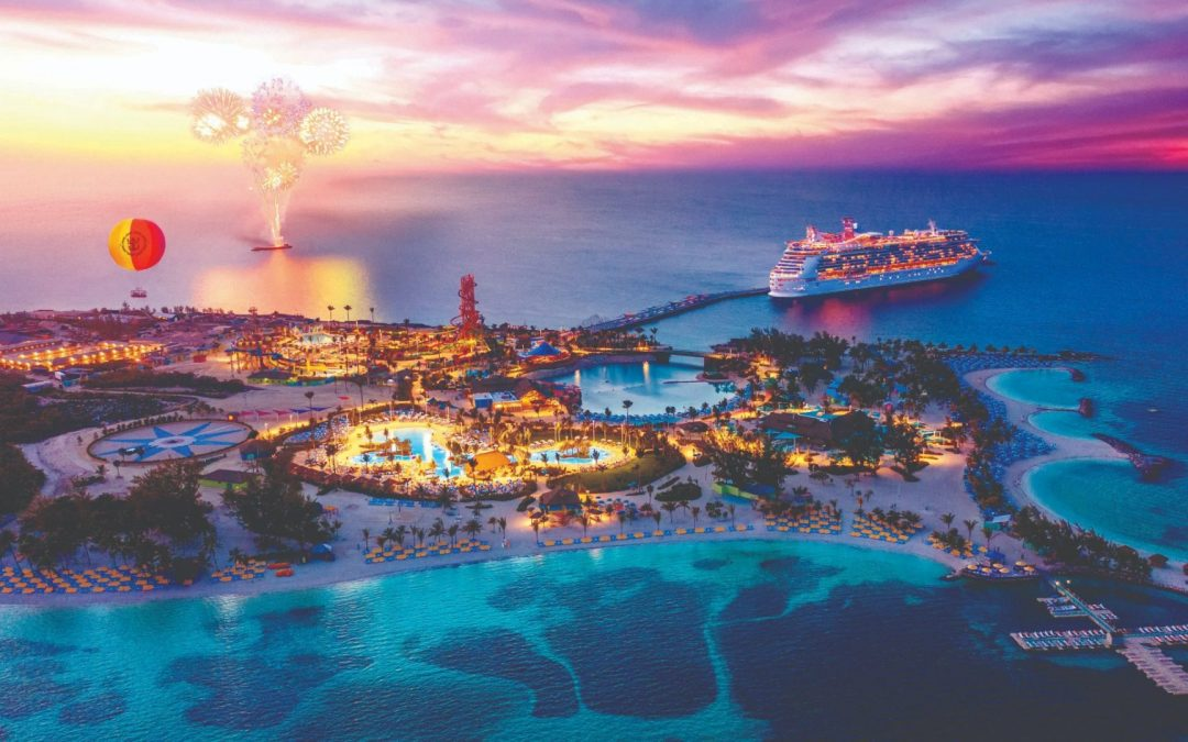 Royal Caribbean Cruise Returns to the Sea this Summer