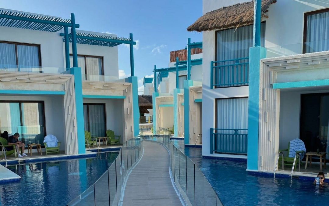 Margaritaville Island Reserve All Inclusive- Riviera Maya Cancun