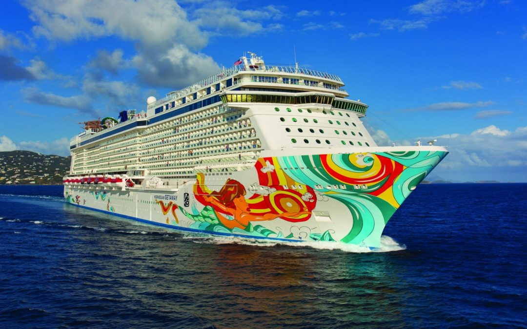 Norwegian Cruise Line Announces Plans to Sail Again in July