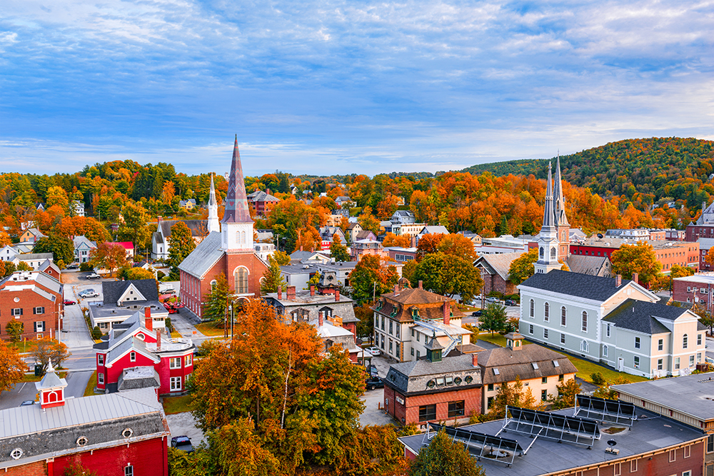 Adventures by Disney Introduces New England Vacation