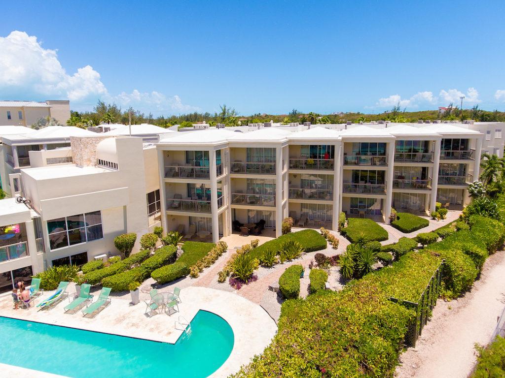Coral Gardens Resort, Providenciales