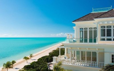 Summer Travel Specials in Turks and Caicos