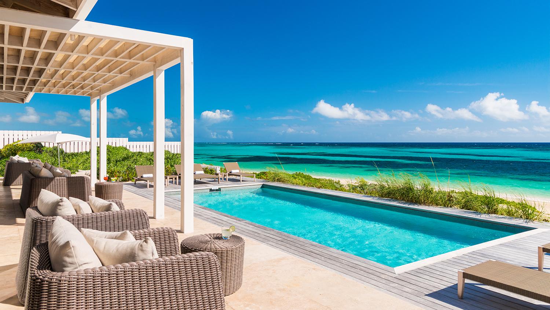 Sailrock Resort, South Caicos
