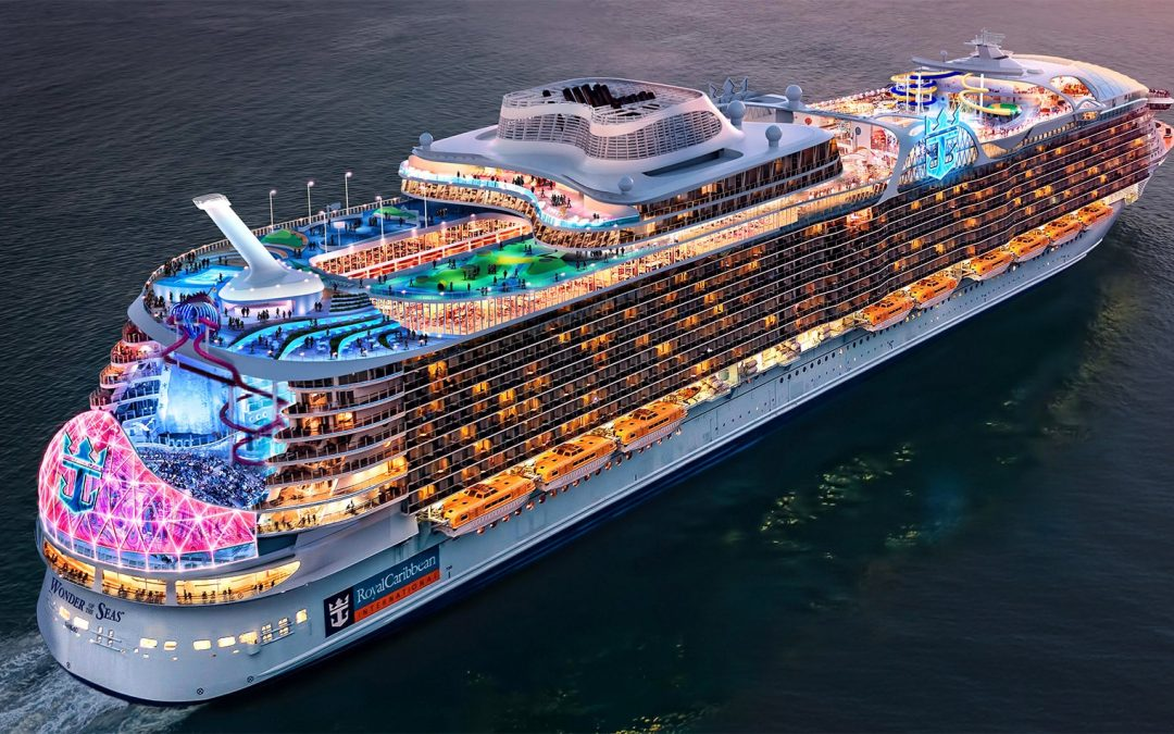 Royal Caribbean Cruise Line Releases a Florida Sailings' Protocol Update