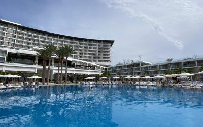 Le Blanc Spa Resort Cabo San Lucas-Review